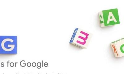 alphabet abc xyz google - Google tem um novo dono: a empresa Alphabet