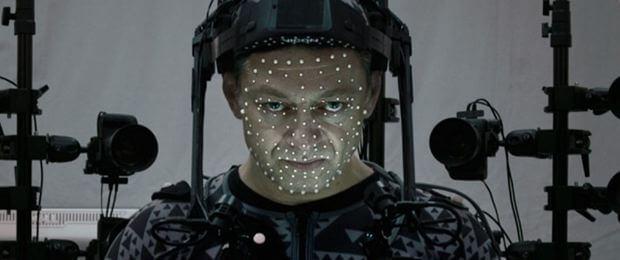 """andy serkis - Novo teaser de """"Star Wars"""" mostra um dos protagonistas usando sabre de luz"""
