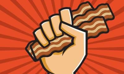 bacon emoji 0 0 - Esses 38 emojis podem estar no seu celular em 2016