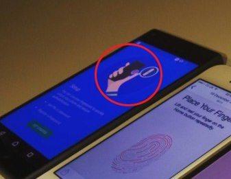 botao leitor de digitais - Vazam fotos do Xperia Z5 e confirmam leitor de impressões digitais
