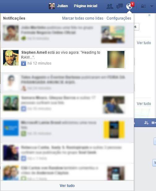 facebook live - Facebook Live: Um Periscope só para quem é rei do camarote