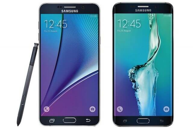 galaxy note 5 leak 640x640 - Como deve ser o novo Samsung Galaxy Note 5?