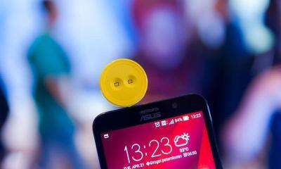 lolliflesh - Além do Zenfone 2, Asus lança mais novidades no Brasil