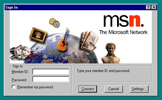 msnwindows95 0 - 20 anos do Windows 95: como ele mudou o mundo