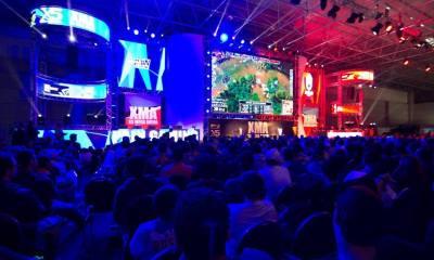 Brasil Mega Arena 2015