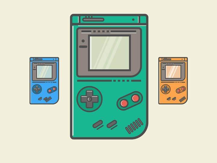 retro games 720x540 - 10 games retrô para jogar no navegador