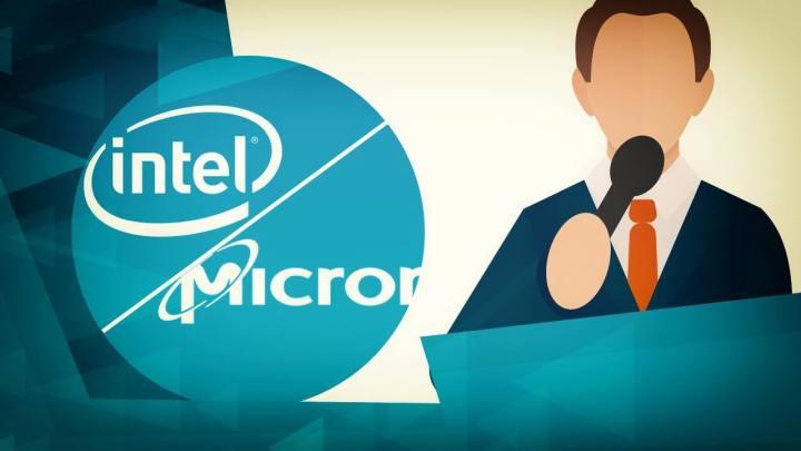 smt 3d xpoint capa 720x405 - Intel e Micron anunciam memórias 3D XPoint, mil vezes mais rápidas que SSDs atuais