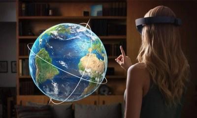 smt hololens capa - HoloLens pode chegar às mãos de desenvolvedores no ano que vem