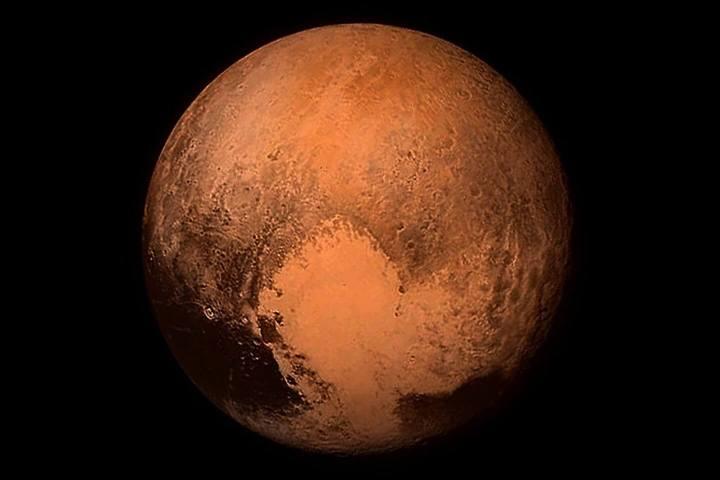 smt pluto littleredplanet 720x480 - Plutão: conheça 15 curiosidades sobre a missão New Horizons