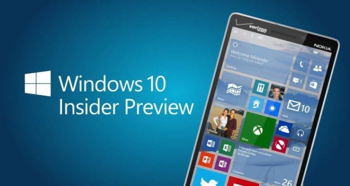 Microsoft divulga lista de dispositivos habilitados para Windows 10 Mobile 4