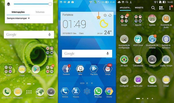 zenfone 2 tema aplicado 720x426 - Review: Zenfone 2 impressiona mesmo!