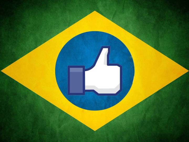 14640 31892 facebook brasil redes sociais 720x540 - Brasileiros são os mais engajados nas redes sociais