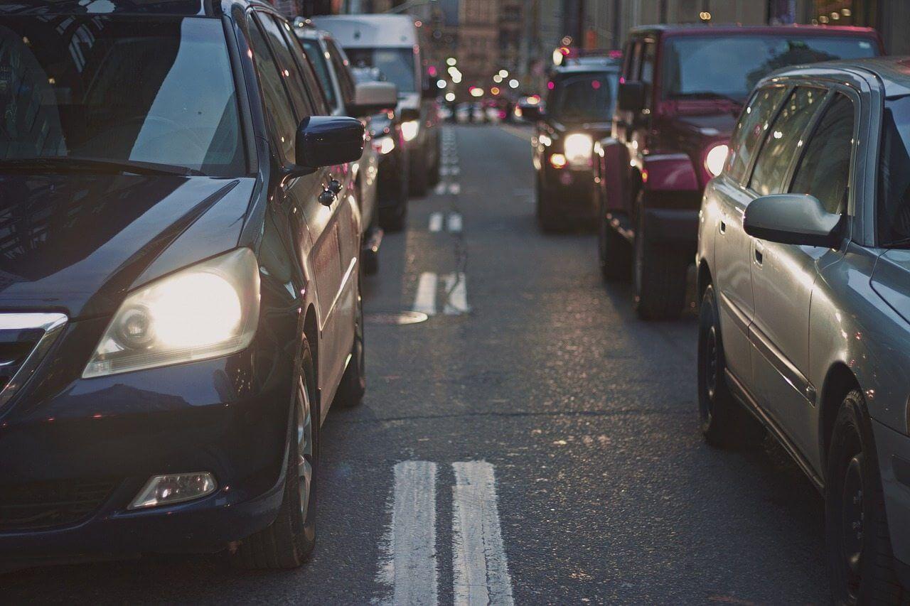 carros congestionamento - Os piores e os melhores lugares para dirigir no mundo