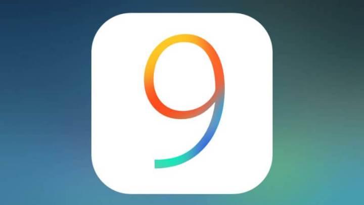 Novo iOS 9 está disponível para todos