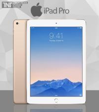 ipad pro 3 - Duelo de gigantes: iPad Pro vs. Surface Pro 3