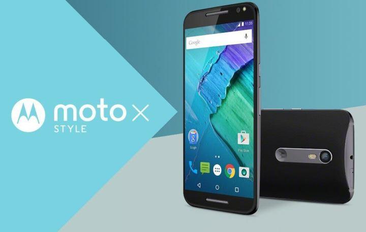 moto x style brasil 720x457 - Review: Moto X Style – o melhor smartphone Motorola até o momento