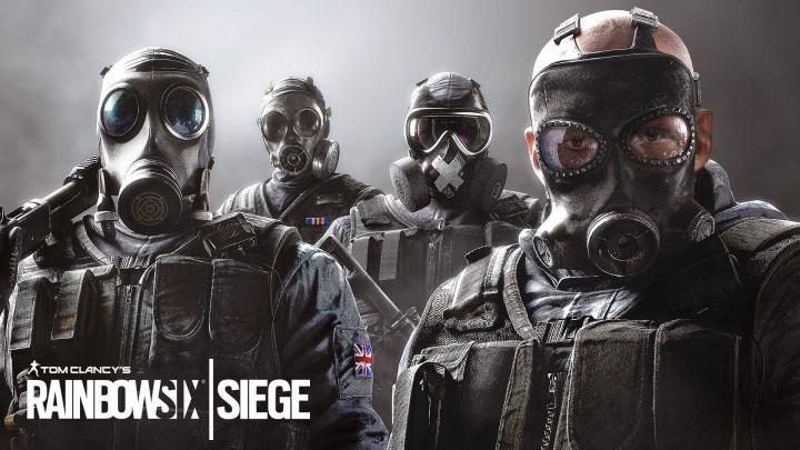 raimbow six siege 720x405 - Rainbow Six Siege não terá modo campanha