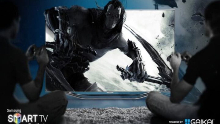 samsung cloud gaming brings console quality games to your smart tv c3ec8d187a 720x405 - Samsung confirma presença na BGS 2015
