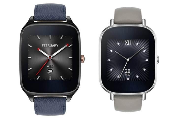 smt asus zenwatch2 720x480 - ASUS revela novos produtos para IFA deste ano