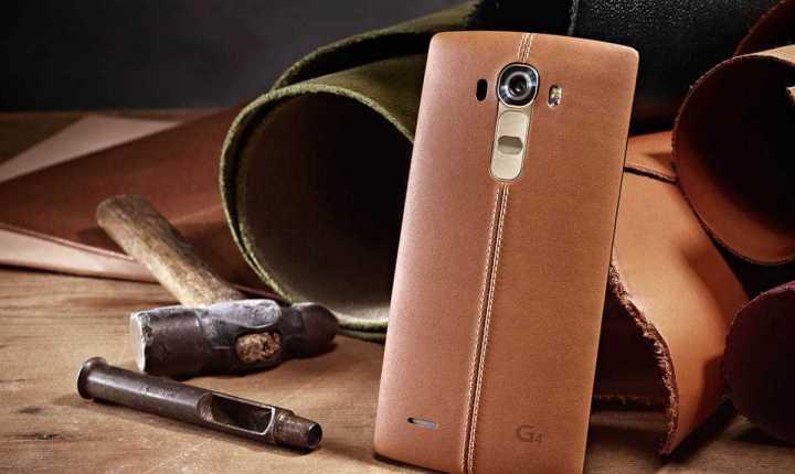 smt lgg5 p1 720x430 - Novo LG G5 deve ter câmera feita sob medida pela Sony