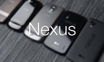 smt nexus capa - Novo Nexus 6 da Huawei deve ter armazenamento interno de até 128 GB