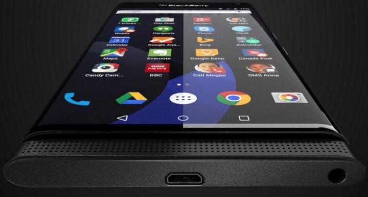 smt priv p1 720x387 - Estreando no universo Android, BlackBerry Priv será lançado ainda neste ano