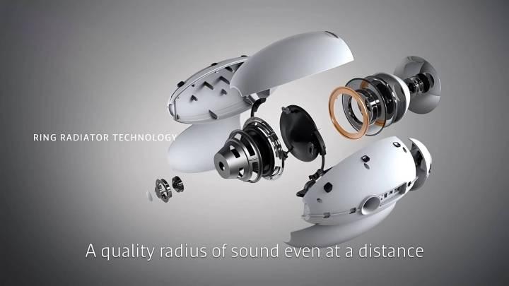 smt wirelessaudio360 ringradiator 720x405 - Já ouviu falar de som em 360 graus? Confira o Wireless Audio 360, novo lançamento da Samsung