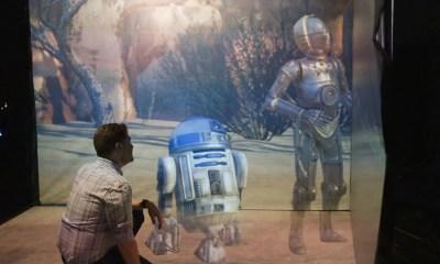 starwars capa - Entre no universo de Star Wars pelo laboratório secreto de realidade virtual da ILM