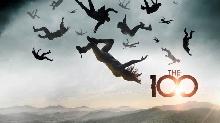Série The 100