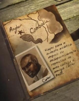 carter lara croft relic run - Game Review: Lara Croft - Relic Run (iOS/Android)