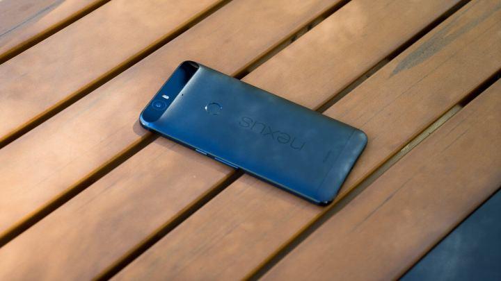 google nexus 6p review 070 720x405 - Veja o que dizem os reviews do Nexus 6P, novo smartphone do Google