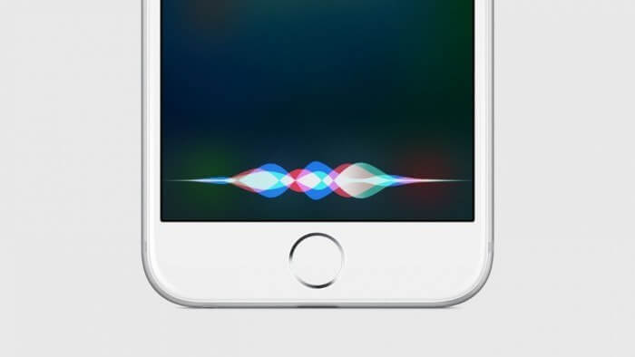 ios 9 siri 700x394 - iPhone 6S e 6S Plus: o que os reviews dizem sobre os aparelhos
