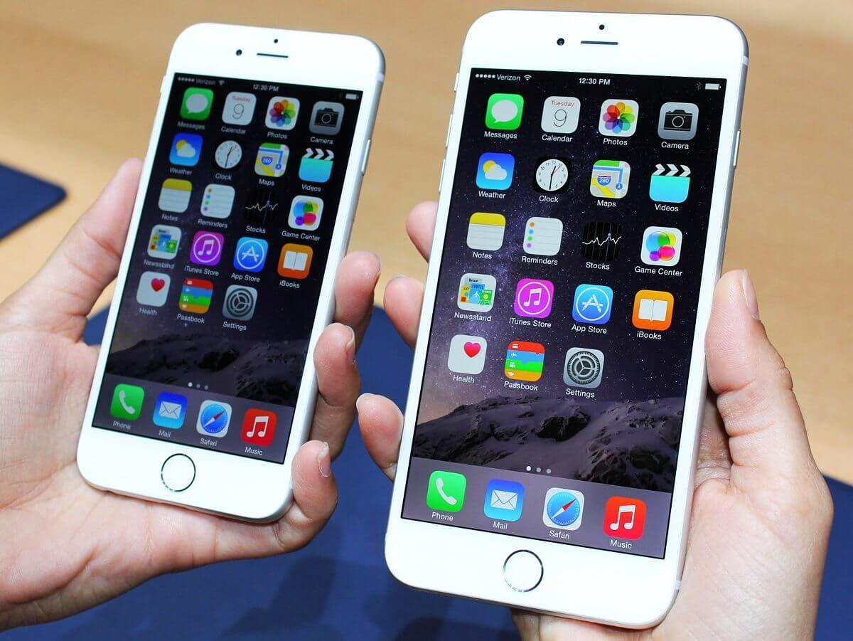 iphone6s - iPhone 6S e 6S Plus: o que os reviews dizem sobre os aparelhos