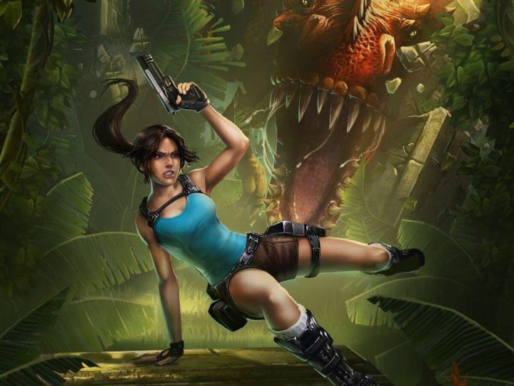 lara croft relic run 720x540 - Game Review: Lara Croft - Relic Run (iOS/Android)