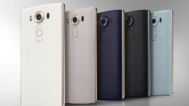 lg v10 720x405 - Já é sucesso? 40 mil unidades do LG G6 foram reservadas na pré-venda