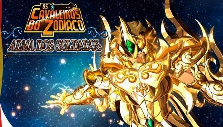 smt cdz p1 720x411 - Sony anuncia Cavaleiros do Zodíaco: Almas dos Soldados na BGS 2015