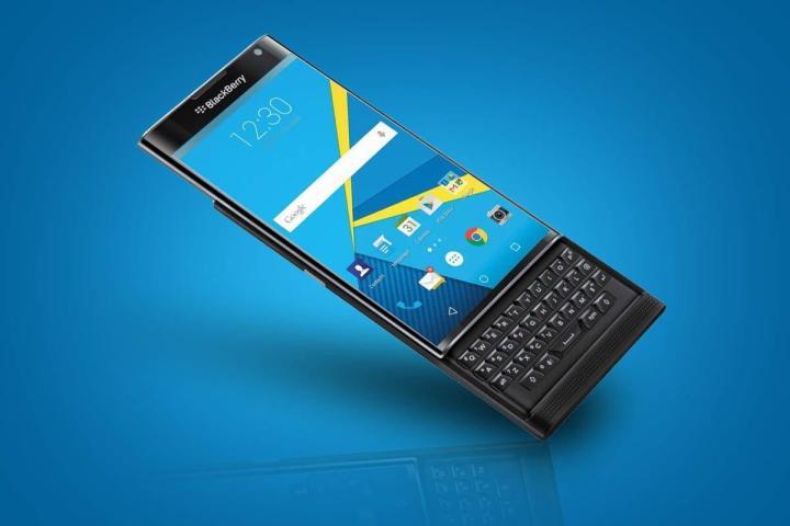 smt priv p3 720x480 - BlackBerry Priv aparece em hands-on com especificações reveladas e possível data de lançamento