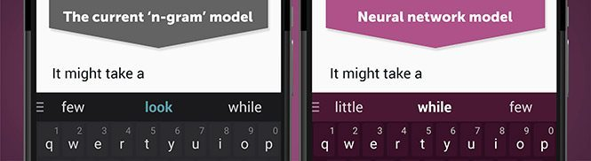 swiftkey-comparacao
