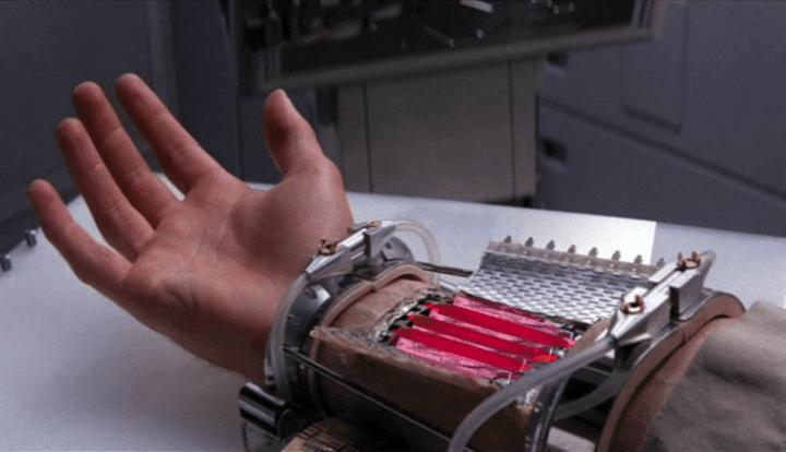 "synthetic muscle1 720x414 - Põe na conta da SkyNet: laboratório cria músculo sintético que pode ""humanizar"" robôs"