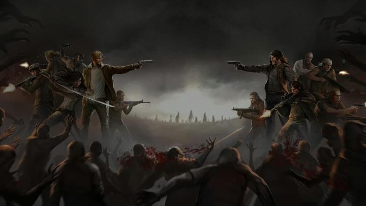 Walking Dead Road To Survive SMT Governadorxrick