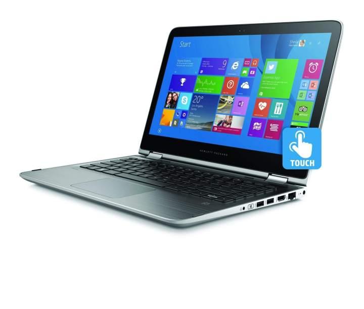 x360 fauchon 2 720x612 - Evento da Microsoft reúne diversos dispositivos Windows 10