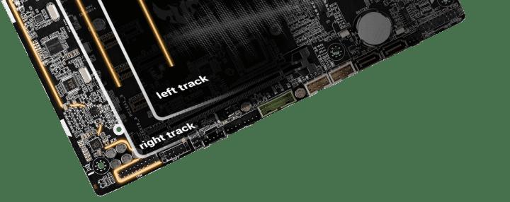 audio 720x286 - Análise: placa mãe ASUS Sabertooth Z97 Mark 1