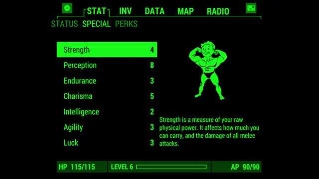 fallout 4 pip boy - Fallout 4: Bethesda lança trailer oficial e aplicativo