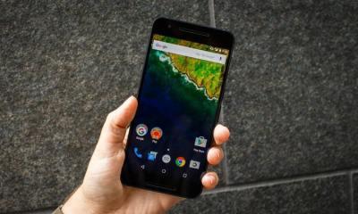 google nexus 6p 2069 001 - Veja o que dizem os reviews do Nexus 6P, novo smartphone do Google