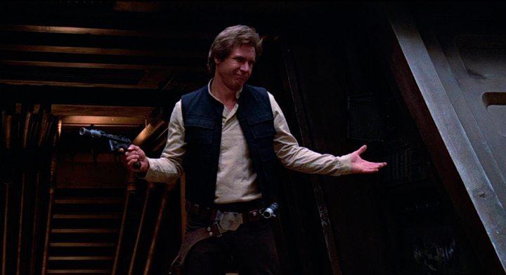 han solo 720x392 - O Guia (quase) definitivo sobre o Universo Star Wars