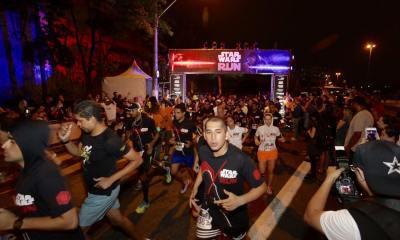 img 0375 - Star Wars Run: uma celebração pública de amor dos fãs