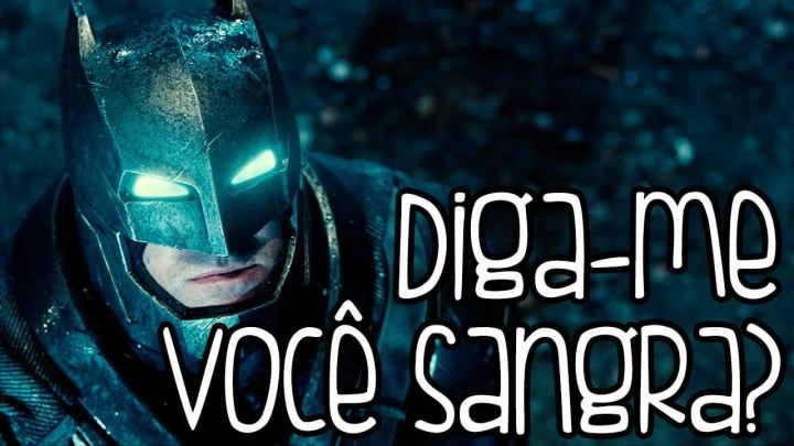 maxresdefault 720x405 - Batman v Superman: teoria insana sugere outro Batman no filme