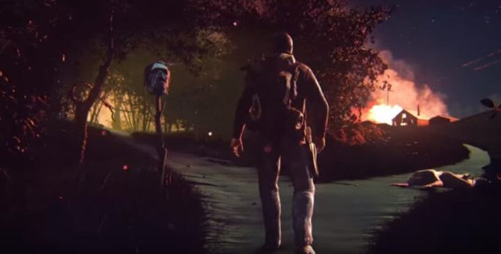 road to survival 720x365 - Fork in the Road: um conto de The Walking Dead
