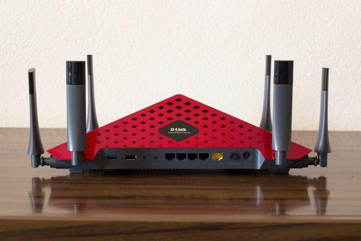 roteador 0004 d link ac3200 ultra dir 890 4 720x480 - Review D-Link AC3200 Ultra (DIR-890L)