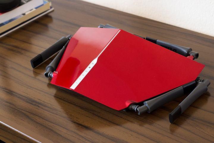 roteador 0007 d link ac3200 ultra dir 890 1 720x480 - Review D-Link AC3200 Ultra (DIR-890L)